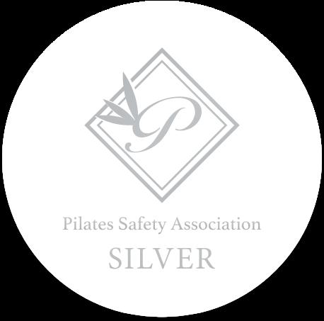Pilates Safety Associationシルバー